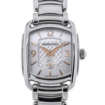 Hamilton Timeless Classic Bagley Steel S