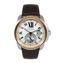 Cartier Calibre Automatic Mens Watch Ref w7100039