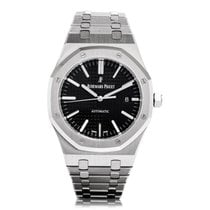 Audemars Piguet ROYAL OAK - 15400ST.OO.1220ST.01