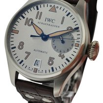 IWC Big Pilots Father and Son Classic Set of 2