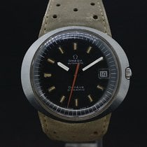 Omega Geneve Dynamic Date Automatic Anno 1970 Top Condition