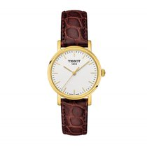 Tissot Ladies T1092103603100 T-Classic Everytime Small Watch