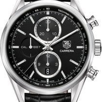 TAG Heuer Carrera Men's Watch CAR2110.FC6266