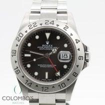 "Rolex Explorer II 16570  ""F"""
