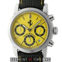 Girard Perregaux Ferrari Chronograph Stainless Steel 38mm...