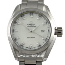 Omega Seamaster Aqua Terra 150 M Quartz