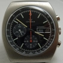 Lemania Chronograph inv. 265 - automatic