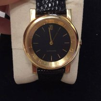 Bulgari Anfiteatro Limited Edition Of 500pcs 18K Gold AT35GL