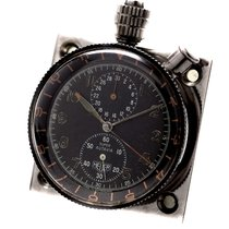 Heuer Vintage SUPER AUTAVIA Cockpit Chronograph Stainless...