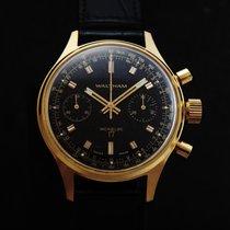 Waltham Valjoux Chronograph 60's NOS