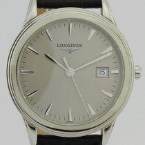 Longines FLASGSHIP LES GRANDES CLASSIQUES MEN WATCH L4.716.4