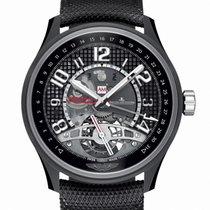 Jaeger-LeCoultre Amvox Tourbillon GMT