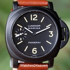 Panerai PAM 04 Pre A Luminor Marina T-Swiss-T dial