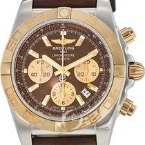 Breitling Chronomat Men's Watch CB011012/Q576-LST