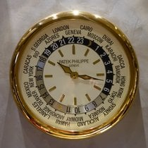 Patek Philippe Ore del Mondo - World Time Wall Clock -...