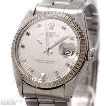 Rolex Vintage Date Ref-1505 Stainless Steel Bj-1971