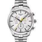 Tissot Herrenuhr PR100 Chronograph Quarz, T101.417.11.031.01
