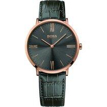 Hugo Boss Uhren Herrenuhr Jackson Slim Ultra 1513372