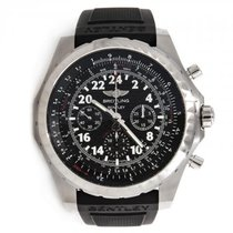Breitling Bentley · AB022022/BC84