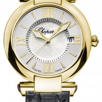 Chopard Imperiale Quartz 36mm 384221-0001