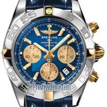 Breitling Chronomat 44 IB011012/c790-3cd