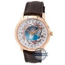 Vacheron Constantin Traditionnelle World Time 86060/000r-9640