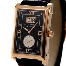 A. Lange & Söhne Cabaret Ref-107031 18k-Rose-Gold Box...