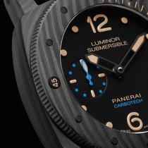 Panerai Luminor Submersible 47 mm Carbotech 3 Days PAM616 OP7026