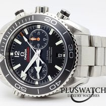 Omega PLANET OCEAN 600 M OMEGA CO-AXIAL CHRONOGRAPH 45,5 MM 2875