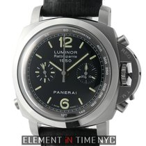 Panerai Luminor Collection Luminor 1950 Chronograph Rattrapant...