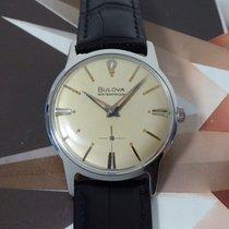 Bulova Wristwatch 17 Jewels Original Dial