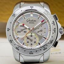 Glashütte Original 39-31-44-04-03 Sport Evolution Chronograph...
