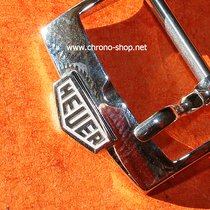TAG Heuer Monaco 18mm Heuer Stainless Steel Watch Buckle Clasp...