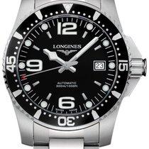 Longines HydroConquest Men's Watch L3.642.4.56.6