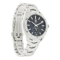 TAG Heuer Link Calibre 6 Mens Swiss Automatic Watch WAT2110.BA...