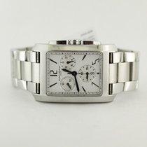 Baume & Mercier Hampton Xl Quartz Chronograph Watch