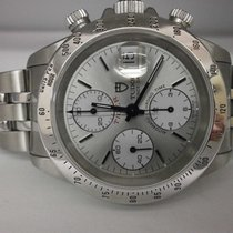 Tudor Tiger Prince Oyster Date 40mm 79280 S/s Chronograph