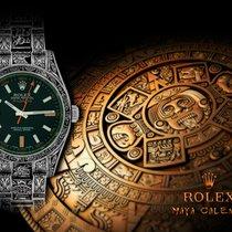 Rolex Milgauss Tzolk'in