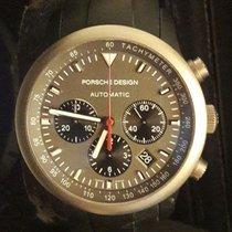 Porsche Design Dashboard P6612 – Men's watch