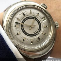 Jaeger-LeCoultre Jaeger LeCoultre Memovox GT  Speed Beat...