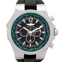 Breitling Bentley GMT A47362S4