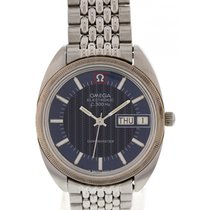 Omega Men's Vintage Omega Electronic f300 Hz Chronometer...