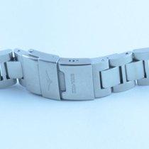 Longines Stahl Armband Steel Bracelet 19mm Hydroconquest