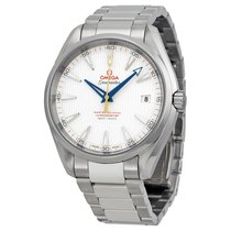 Omega Seamaster Automatic Stainless Steel Mens Watches...