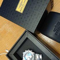 百年靈 (Breitling) Superocean Chronograph Steelfish