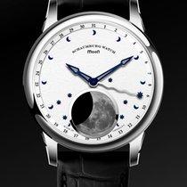 Lindburgh + Benson Grand Perpetual Moon No.01