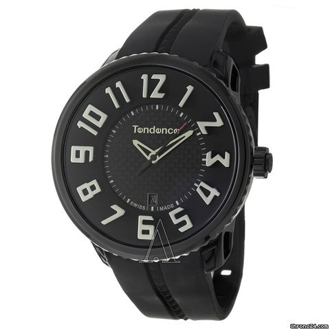 Tendence Men&amp;#39;s Gulliver Mystery Watch