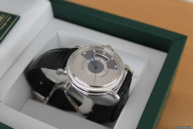 Paul Picot Atelier Classic 42mm