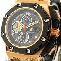 Audemars Piguet Royal Oak Offshore Chronograph Rose Gold Grand...