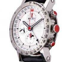 Temption CGK204 White Stahl Automatik Chronograph Vollkalender...